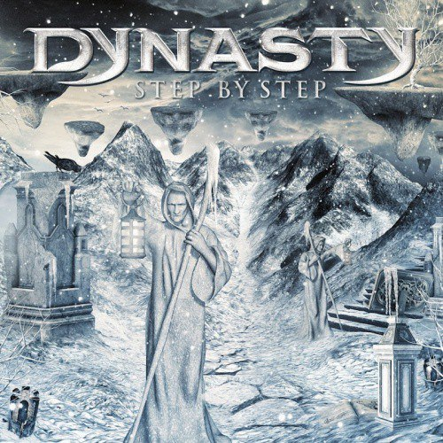"Dynasty – ""Step by Step"" (CD 2016)"