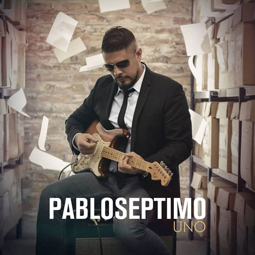 PabloSéptimo – «Uno» – CD 2018