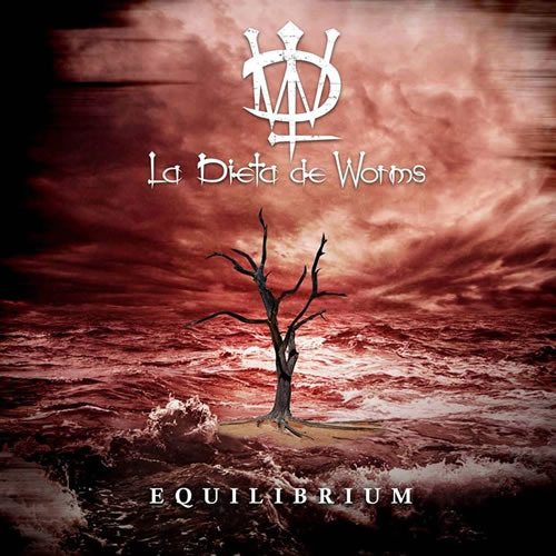 "La Dieta de Worms – ""Equilibrium"" (Rock Neo-Progresivo, 2018)"